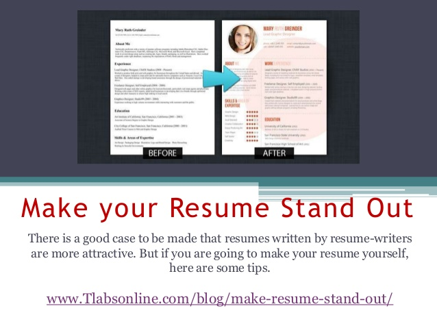 make your resume stand out 1 638 jpg cb 1402475986 7 - How To Make Your Resume Stand Out