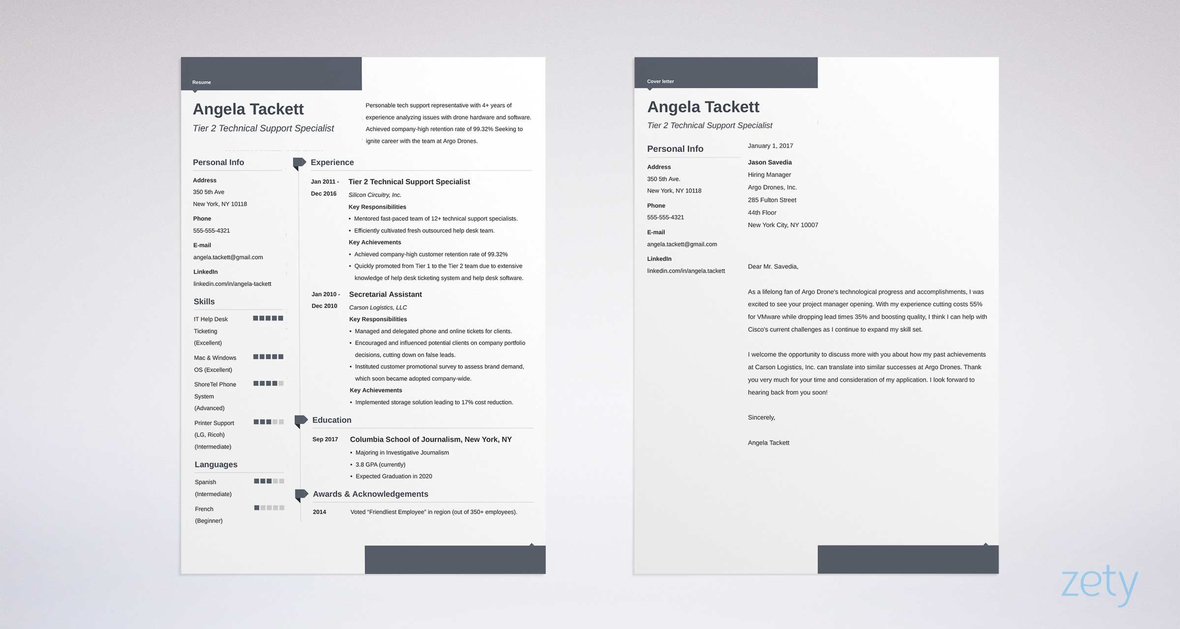 resume templates word 010 7 - Resume Templates For Word